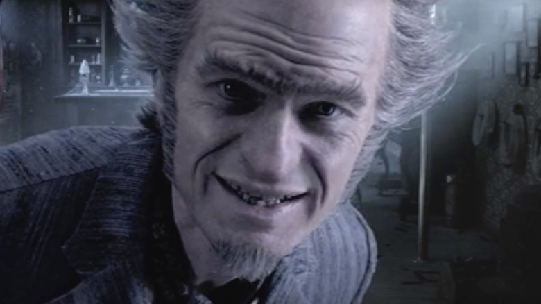 'A Series Of Unfortunate Events' Returns March 30th On Netflix