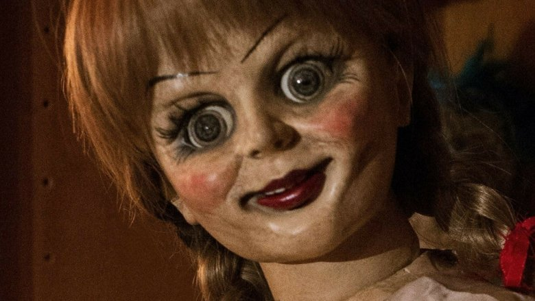 'Annabelle 3' Is Coming, and It Took That 'Conjuring' Release Date