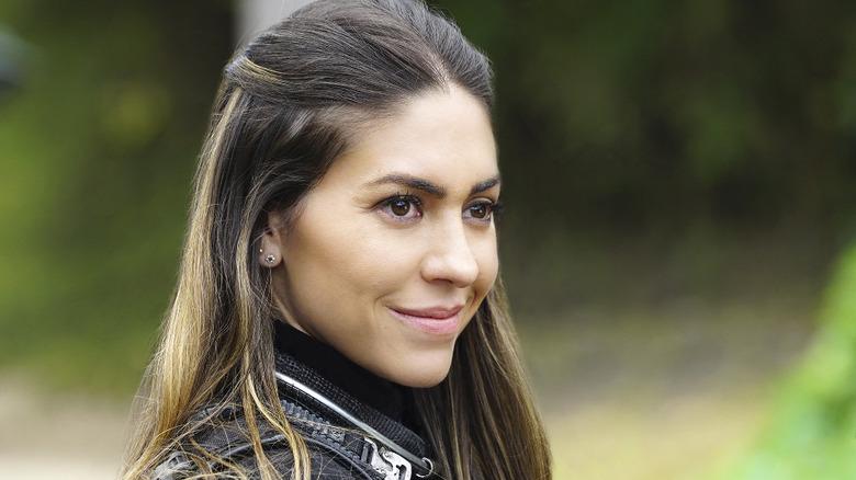 SHIELD: Natalia Cordova-Buckley Promoted to Series Regular in Season 5