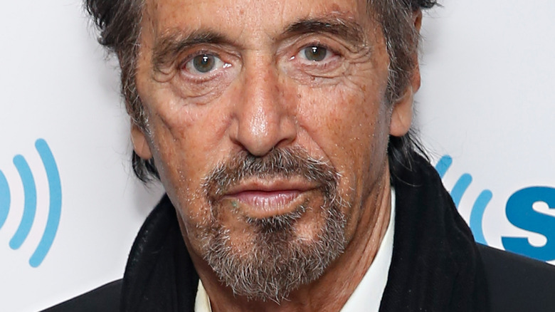 Al Pacino To Play Joe Paterno In Upcoming HBO Original Movie