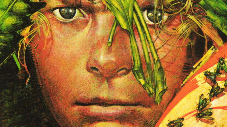 all female lord of the flies remake faces major backlash