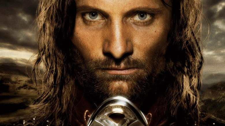 New Lord of the Rings series will focus on a young Aragorn