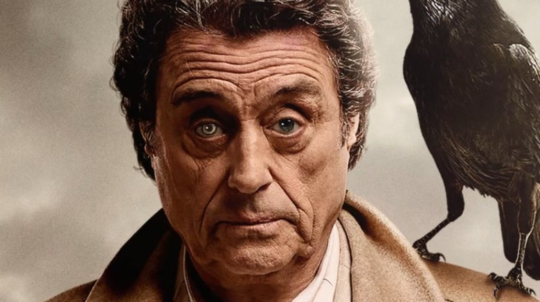 American Gods season 2 teaser announces start of filming with new showrunner