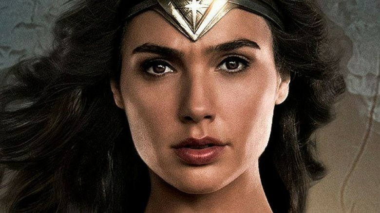 'Wonder Woman' Sequel Release Date To Be Announced At Comic-Con