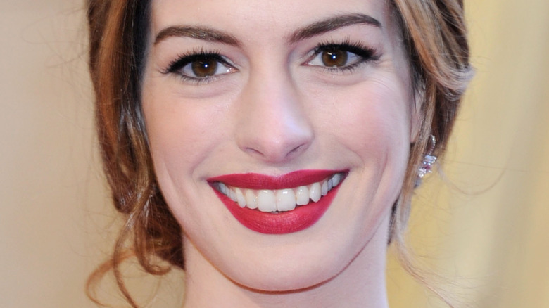 Anne Hathaway's 'Barbie' postponed to 2020