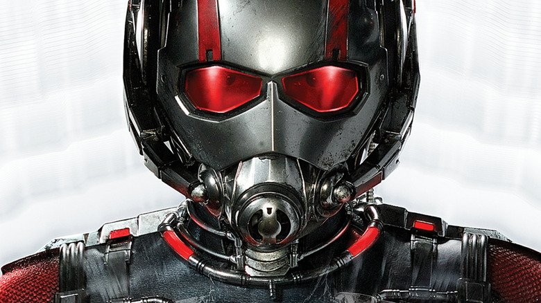 Marvel Announces 'Ant-Man and The Wasp' Production With Tiny Video
