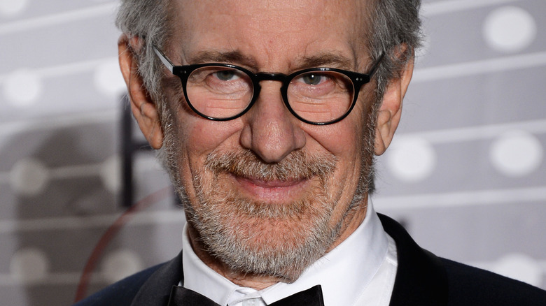 Steven Spielberg Signs Deal with Apple to Bring Back Amazing Stories