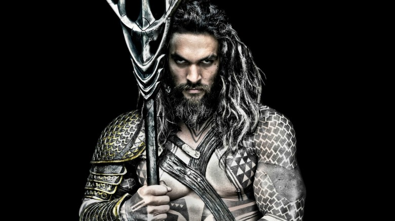 Aquaman release date pushed back to December 2018