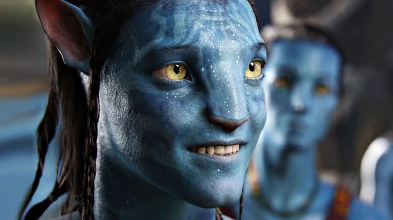 Avatar: Director James Cameron finally begins production on four consecutive sequels