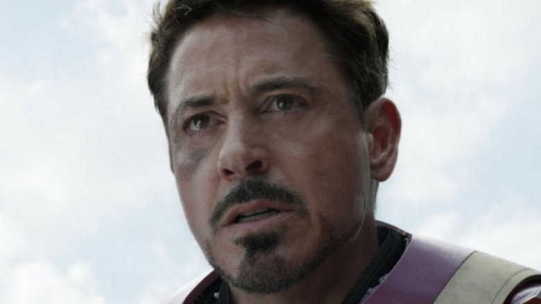 Avengers 4 Begins Shooting, First Set Photo Arrives