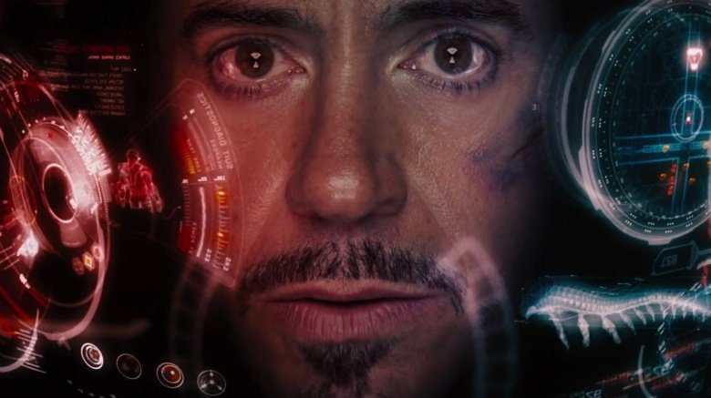 Avengers 4 Has Added A Totally Unexpected Iron Man 3 Actor