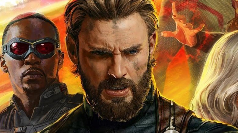 Avengers: Infinity War Rumored Runtime Reveals Longest MCU Movie Yet