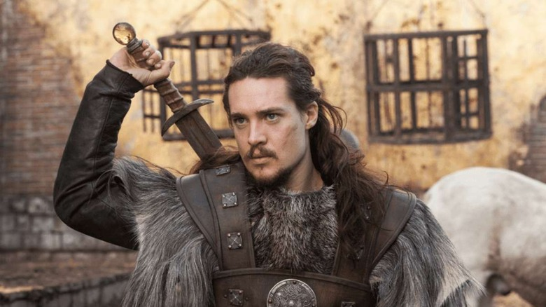 Has The Last Kingdom been cancelled or renewed for season 5?