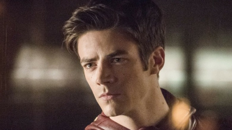 'The Flash' Showrunner Would Make A Major Season 3 Change