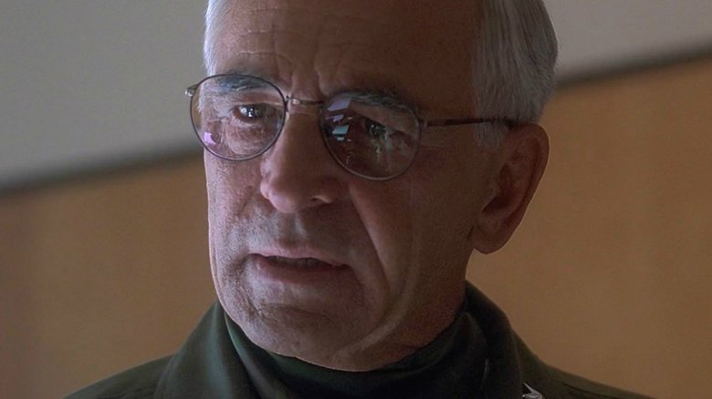 'Battlestar Galactica' actor Donnelly Rhodes dead at 80