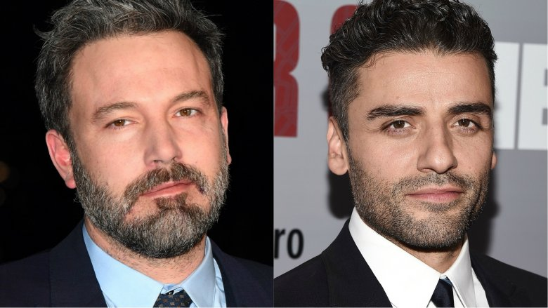 Ben Affleck, Oscar Isaac to Star in JC Chandor's Crime Thriller
