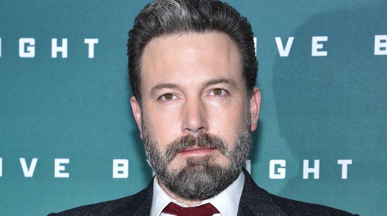 Ben Affleck Exits Netflix Production