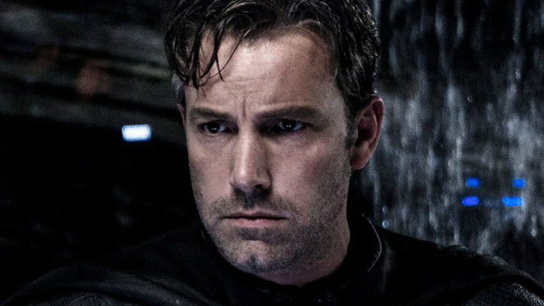 Ben Affleck opens up about having two directors on Justice League