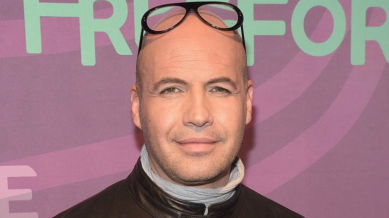 Billy Zane joins Legends of Tomorrow as PT Barnum