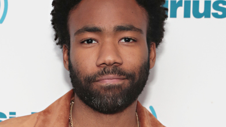 Donald Glover reportedly in talks for role in Black Panther 2