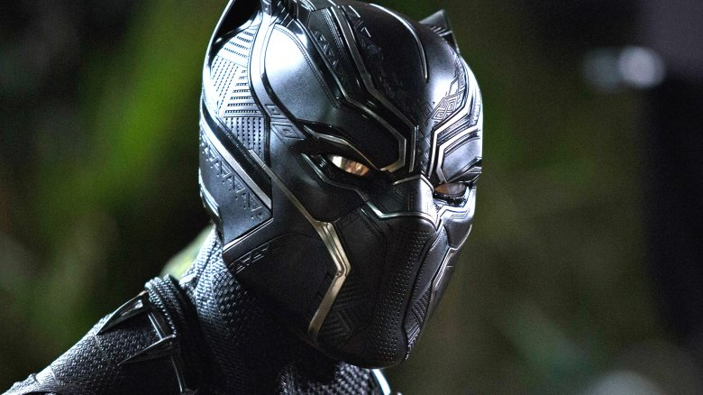 'Black Panther' tops box office for fifth straight weekend