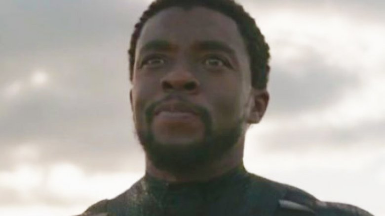 Chadwick Boseman Confirms Black Panther's 'Vital Role' in 'Infinity War'