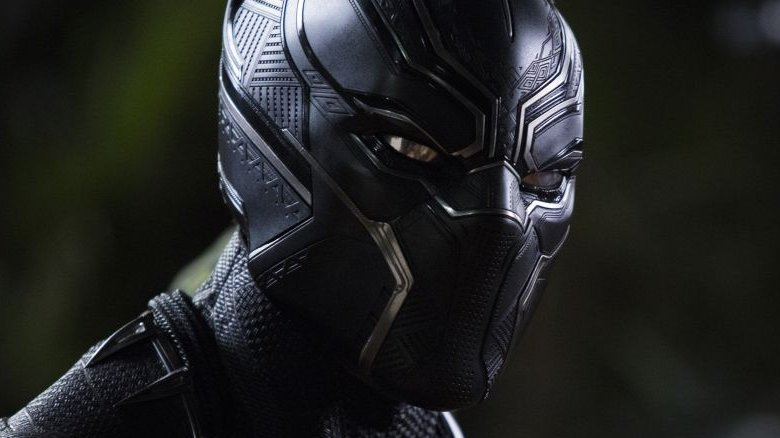 Here's Our Spoiler-Free Video Review Of The Indomitable Black Panther