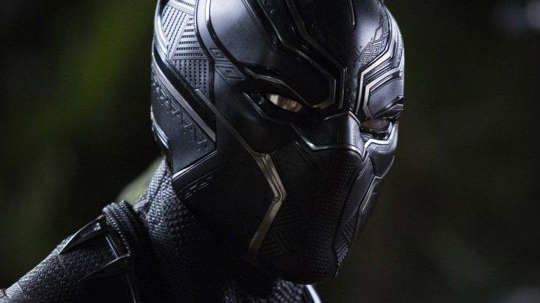 Nigerians in Celebrated Black Panther Movie