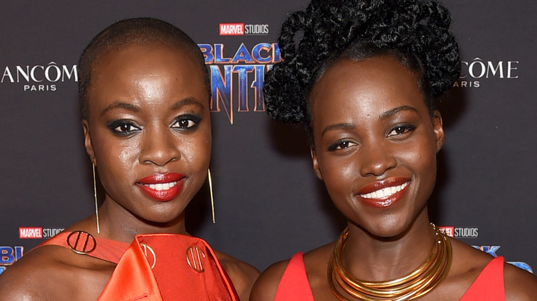 'Black Panther' stars working on TV adaptation of Adichie's 'Americanah'
