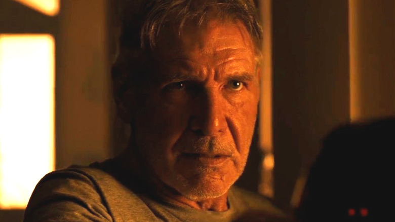 Blade Runner 2049 will be rated R