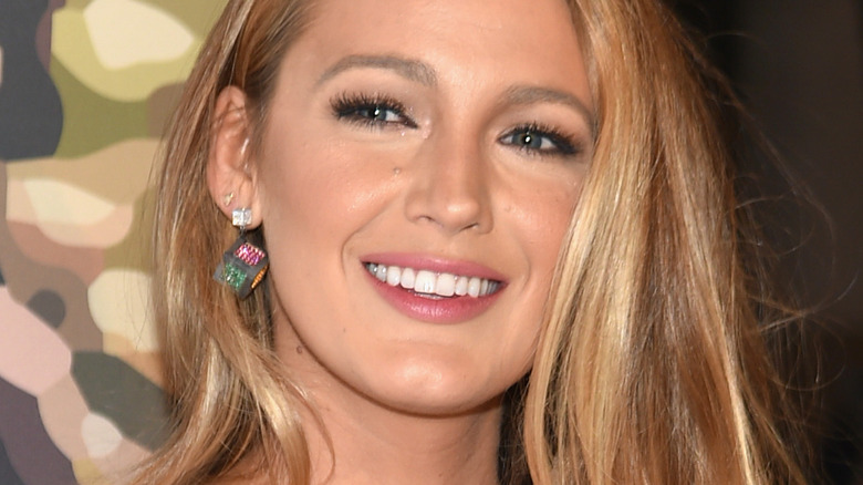 Blake Lively To Star In Spy Thriller From James Bond Producers