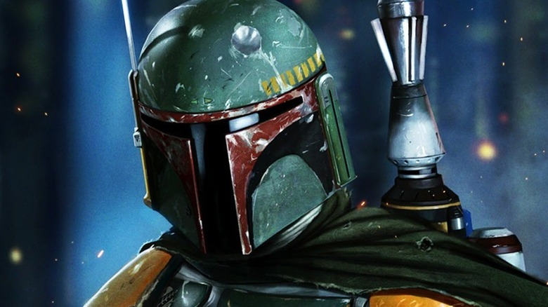 Boba Fett movie is reportedly dead