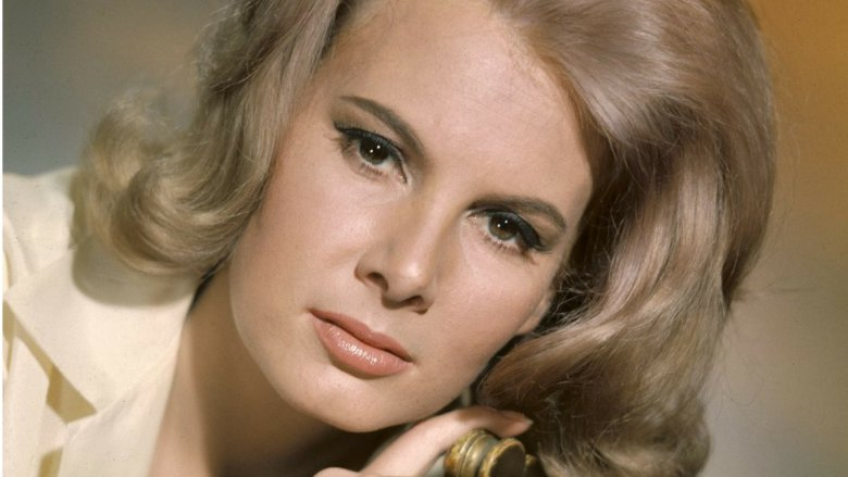 Bond girl Molly Peters dies at 75