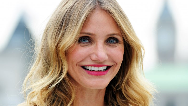 Cameron Diaz retires from acting to focus on marriage, report says