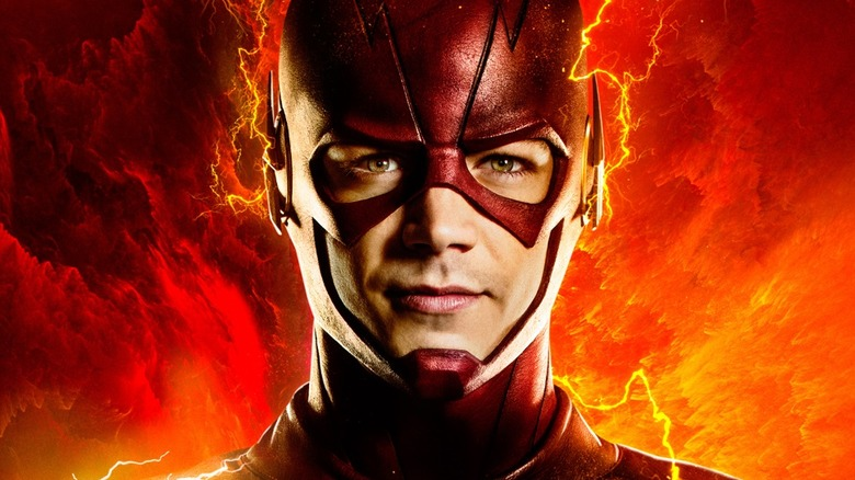 The Flash: Jay Garrick & Jesse Quick 'Enter Flashtime' in New Photos