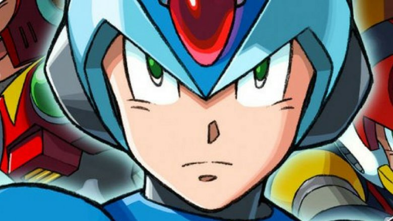 Mega Man Movie Recruits Paranormal Activity 3 & 4 Directors