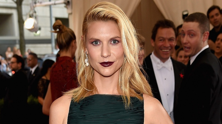 Celebrities who are se... Claire Danes Cheater