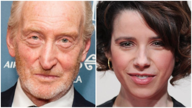 Charles Dance, Sally Hawkins cast in Godzilla: King of the Monsters