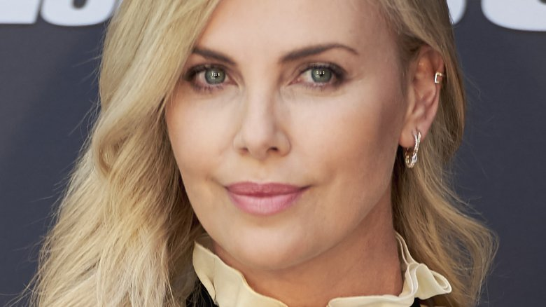 Charlize Theron to guest star in Seth MacFarlane's The Orville
