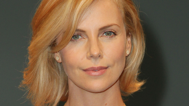 Charlize Theron Responds To Chris Hemsworth Shipping Her As Next 'James Bond'