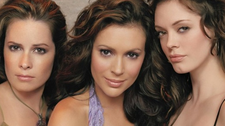 Holly Marie Combs slams Charmed reboot for 'capitalizing on our hard work'