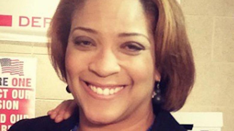 Chicago Fire Actress DuShon Monique Brown Dead at Age 49