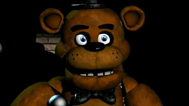 Chris Columbus set to direct 'Five Nights at Freddy's' movie