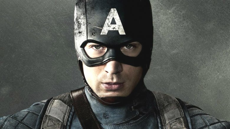chris evans says he u0026 39 s done playing captain america soon