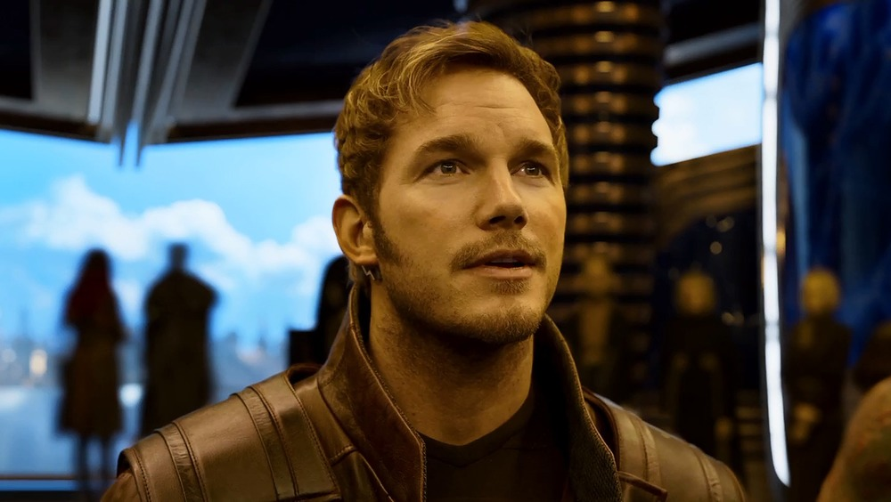 Chris Pratt Joins Thor: Love and Thunder