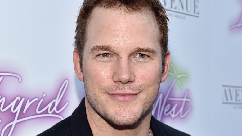 'Cowboy Ninja Viking' With Chris Pratt Stakes Out June 2019 Date