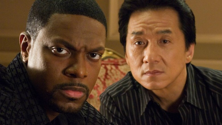 Chris Tucker on 'Rush Hour 4': 'It's Happening'