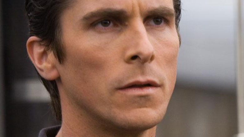 Christian Bale still hasn't seen Ben Affleck's Batman performance