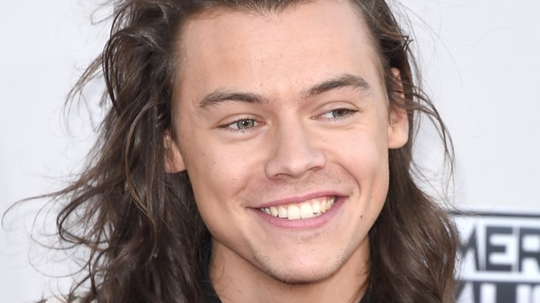 Christopher Nolan had no idea of how famous Harry Styles is