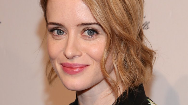Claire Foy Is Ditching The Crown To Play A Tattooed Hacker